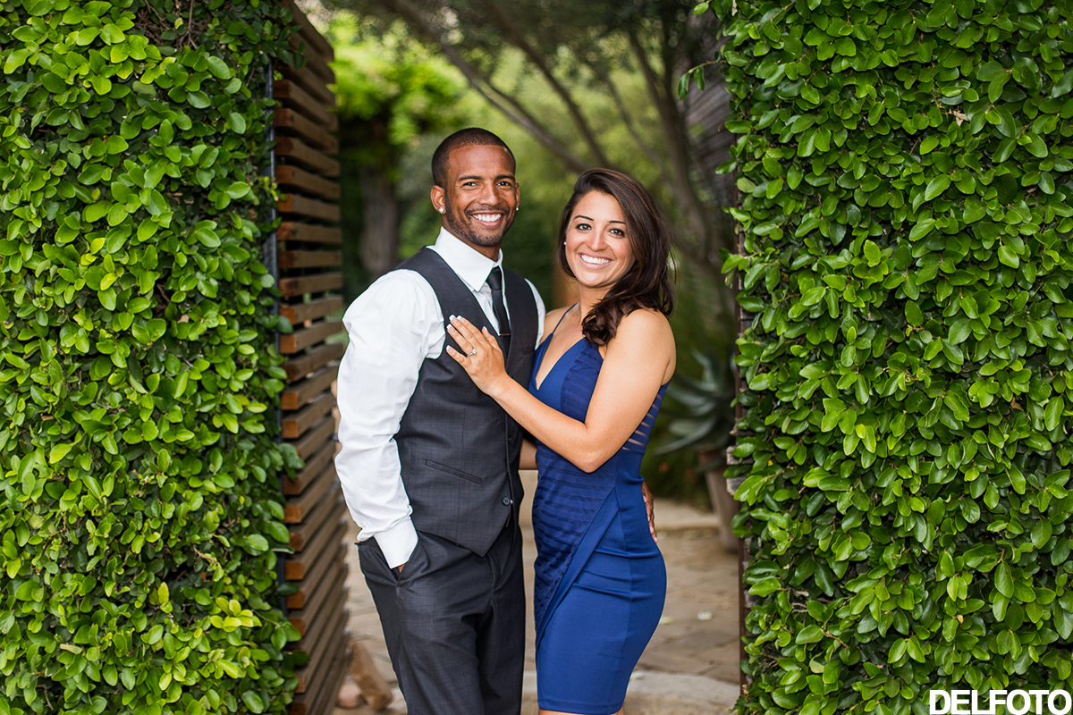 south congress austin texas engagement portrait san jose smile happy