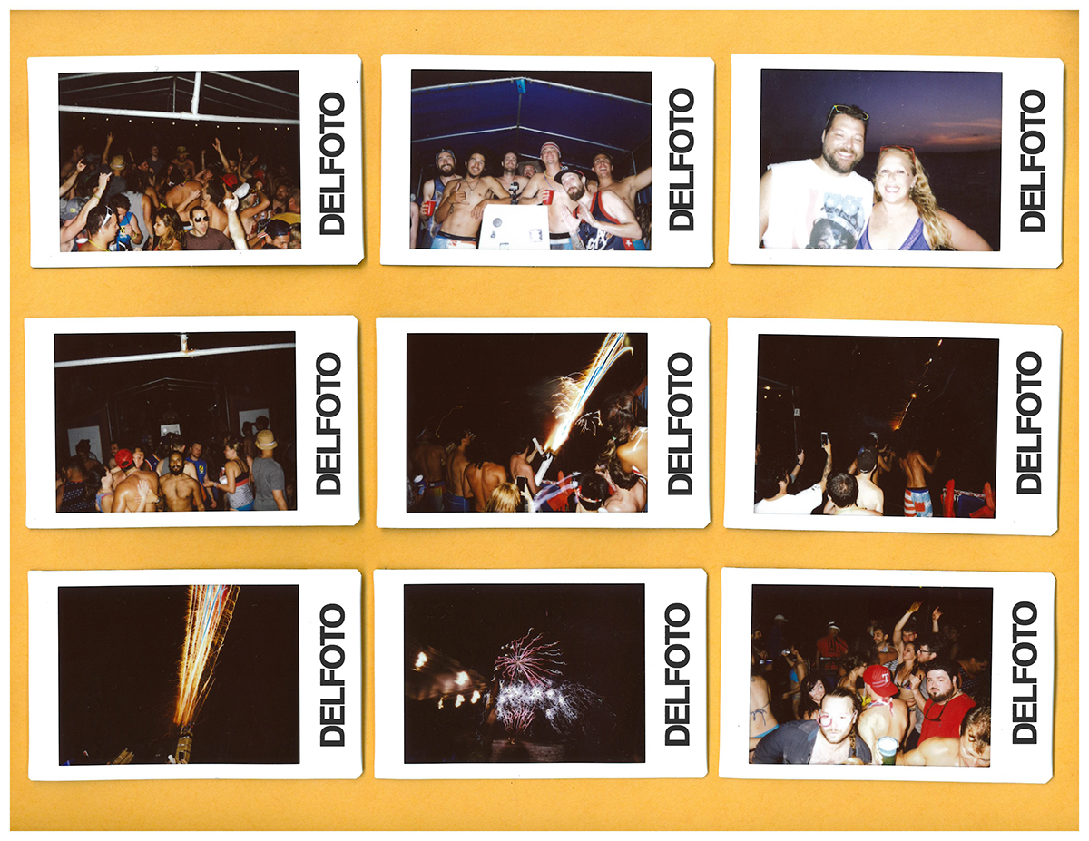 July 4th Fourth Boat Party Lake Travis 2016 Austin Texas premier party cruise